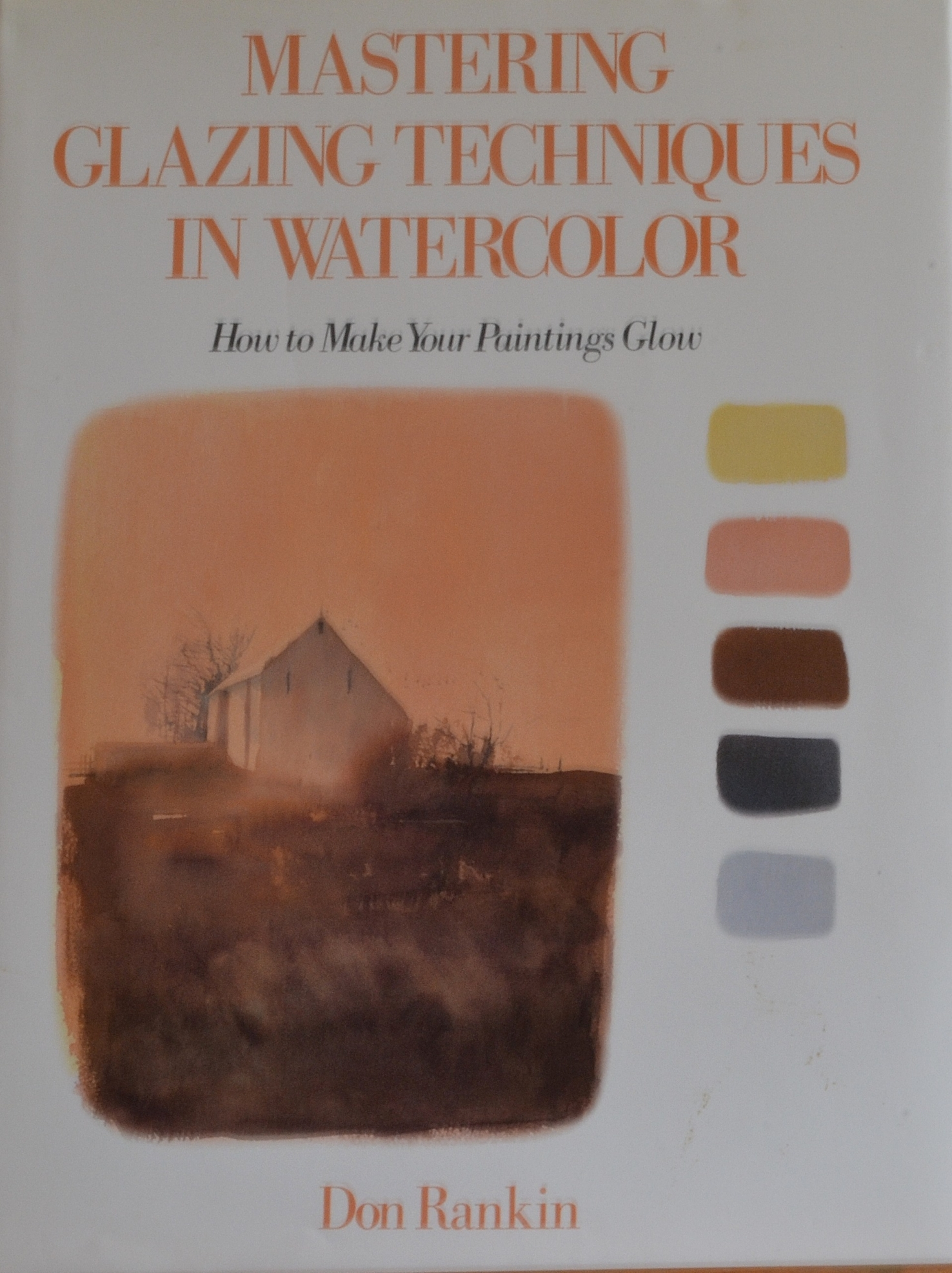 Watercolor books for sale - This Edition Hard Cover Was Issued In 1986 Halted In The 1990 S At Its Peak Of Popularity It Was Never Offered In Paperback